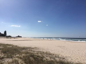 The State of Disability Access on Gold Coast Beaches