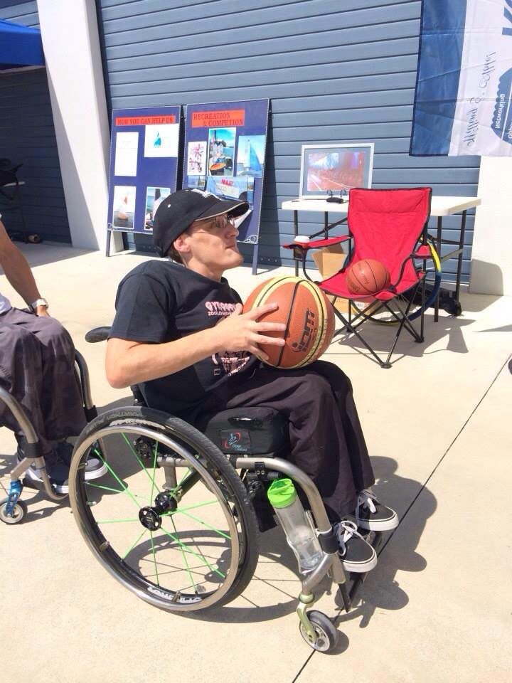 Importance of disability sports