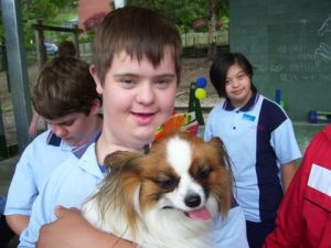 Inside the wonderful world of assistance animals