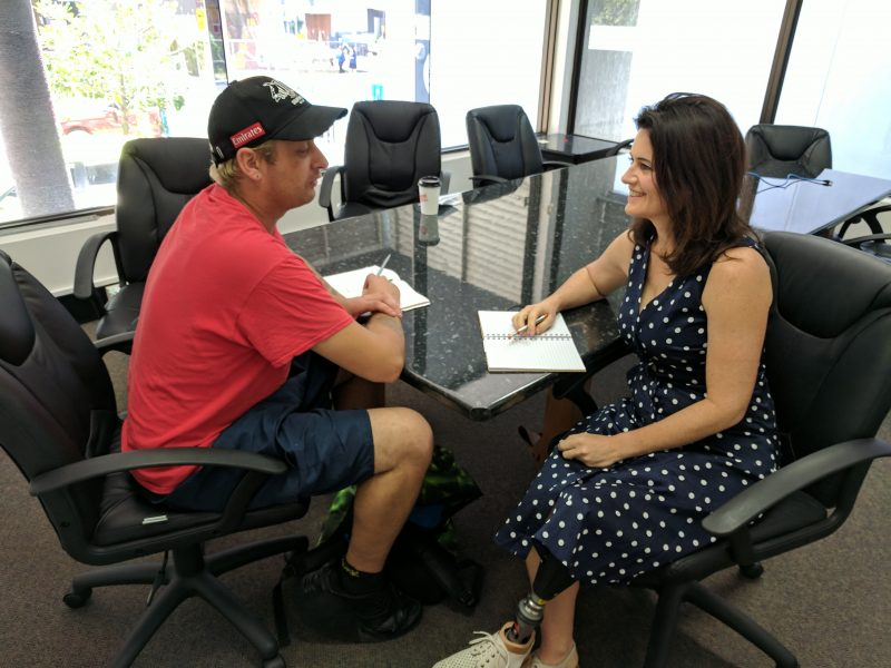 Labor Enabled – The Queensland Political Movement for People with Disabilities