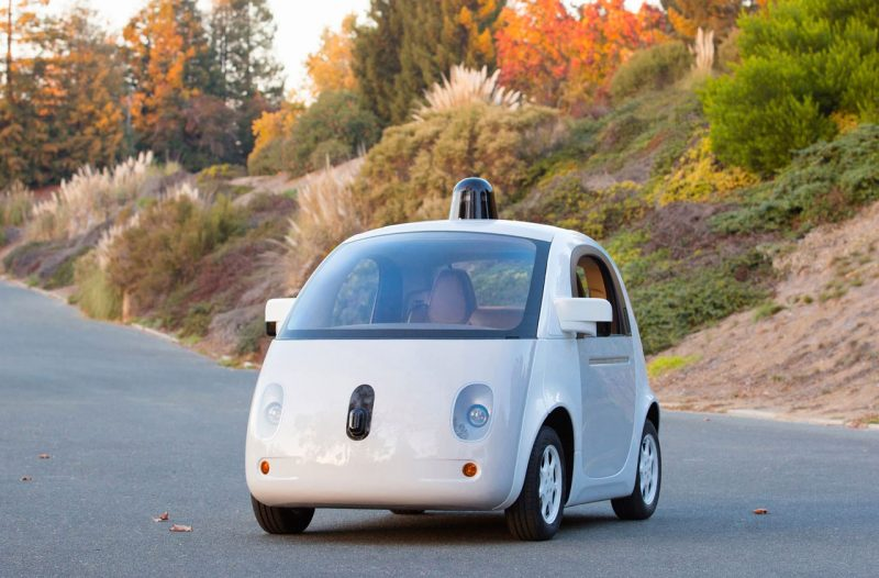 Self-driving cars – selfless or selfish?